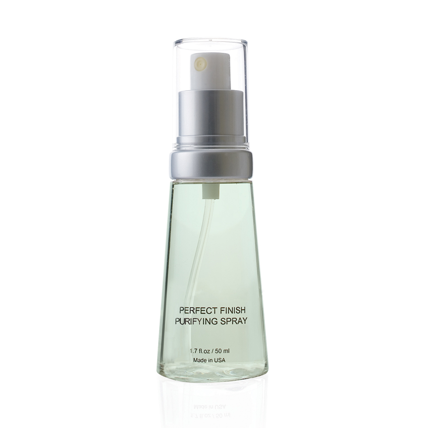 Perfect Finish Purifying Spray