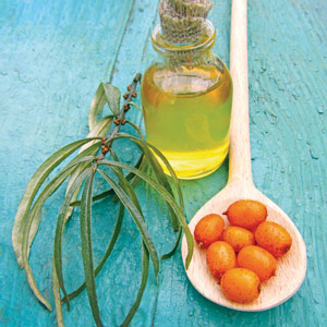 Ingredient Insight: Plant Oils
