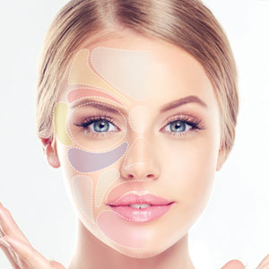 Face Mapping: Connecting Acne With Internal Health