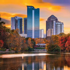 Face & Body Southeast: What to Bring to Atlanta