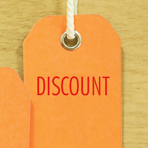 Ask the Esthy: Attracting Quality Clients With Discounts