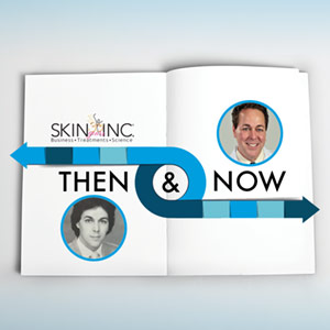 Then and Now: Oily Skin Revisited