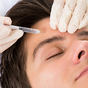 Botox Approved for Third Application