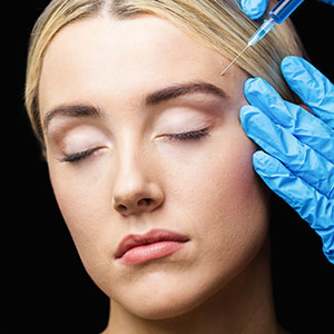Botulinum Toxin: Why Does It Work?