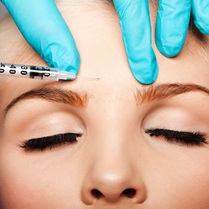 Evolus Enters Facial Injectable Race