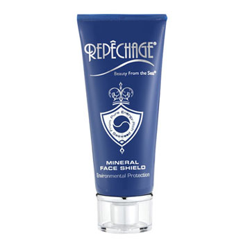 Repêchage Mineral Face Shield