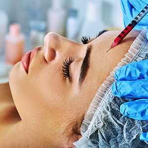 Injectables Lead Worldwide Non-invasive Esthetic Procedures