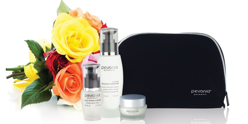 Pevonia Myoxy-Caviar Mother's Day Gift Set