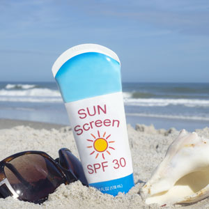 Sunscreen Made to Allow Vitamin D Production