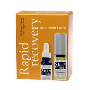Rapid Recovery System by Skin Fitness Therapy