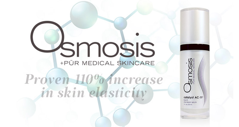 Osmosis skin care product