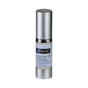 Skinprint's Reti-Pur TR Time Released Retinol Complex