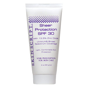 Sheer Protection SPF 30