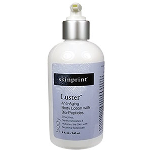 Luster Firming Body Lotion