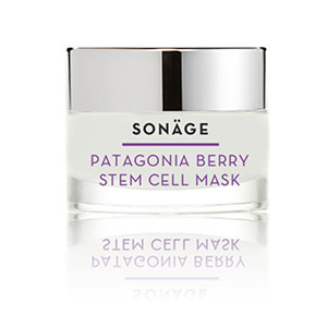 Sonäge's Patagonia Berry Stem Cell Mask