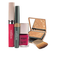 Sothys Summer 2011 Makeup Collection