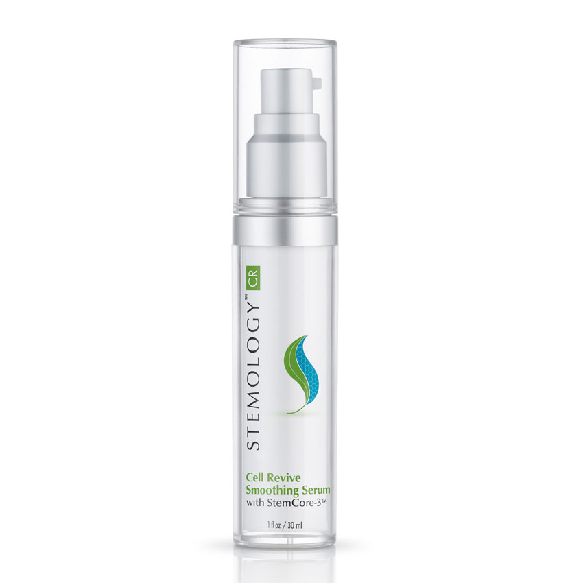 Cell Revive Smoothing Serum
