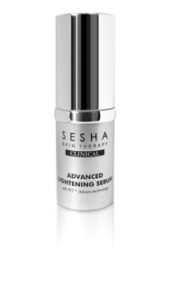 Sesha Skin Therapy Clinical Advanced Lightening Serum