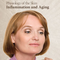 Physiology of the Skin: Inflammation and Aging 