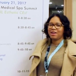 [Video] Key Reasons to Attend Medical Spa Business Summit