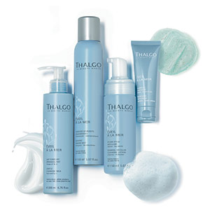 Thalgo's Éveil à la Mer Collection
