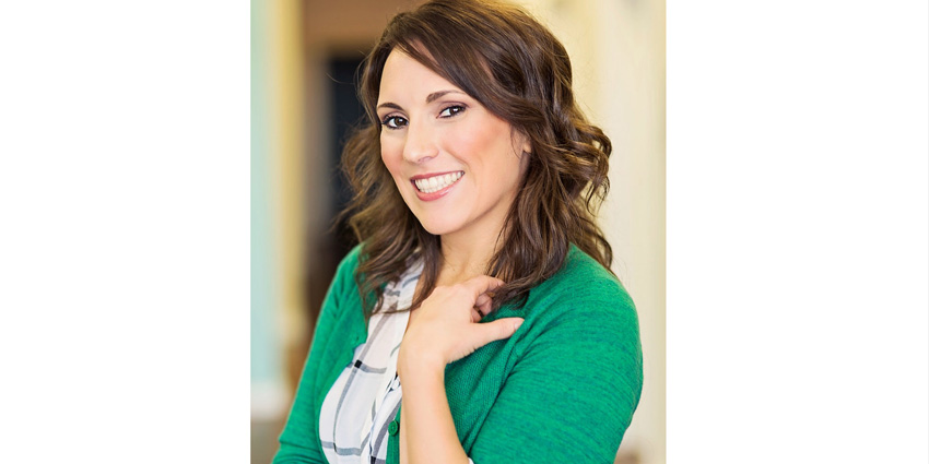 Beth Stoddard, esthetic RN, licensed esthetician and owner of The Retreat Skincare Studio and Med Spa