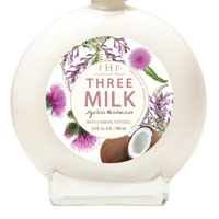 FarmHouse Fresh Three Milk Moisturizer