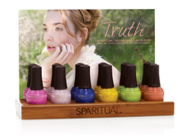 SpaRitual The Truth Collection