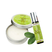 Universal Companies Aroma-Rollies & The Balm by Eco-fin