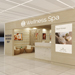 Wellness Spa welcomes travelers at Singapore Changi Airport