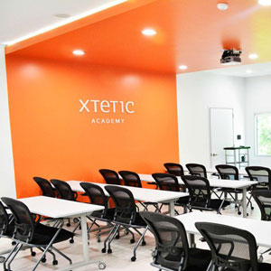 Xtetic Brings Medical Esthetic Education to North Hollywood