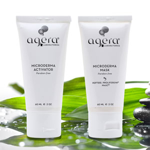Osmosis Pür Medical Skincare HydraLift Firming Gel Mask