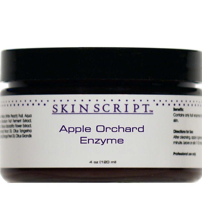 Apple Orchard Enzyme