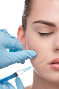 Cosmetic dermatologic procedures
