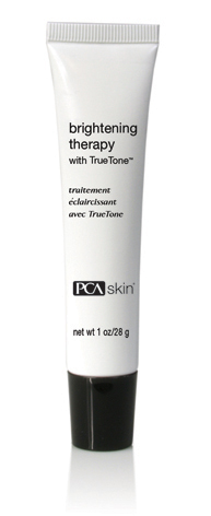 PCA Skin Brightening Therapy with TrueTone