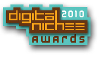 Digital Nichee Awards logo