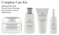Gerda Spillmann Skin Care Kits