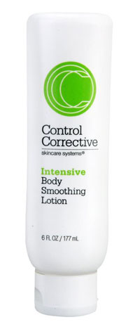Intensive Body Smoothing Lotion