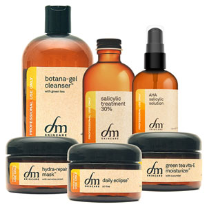 Eminence Organic Skin Care Vitamin-C Collection