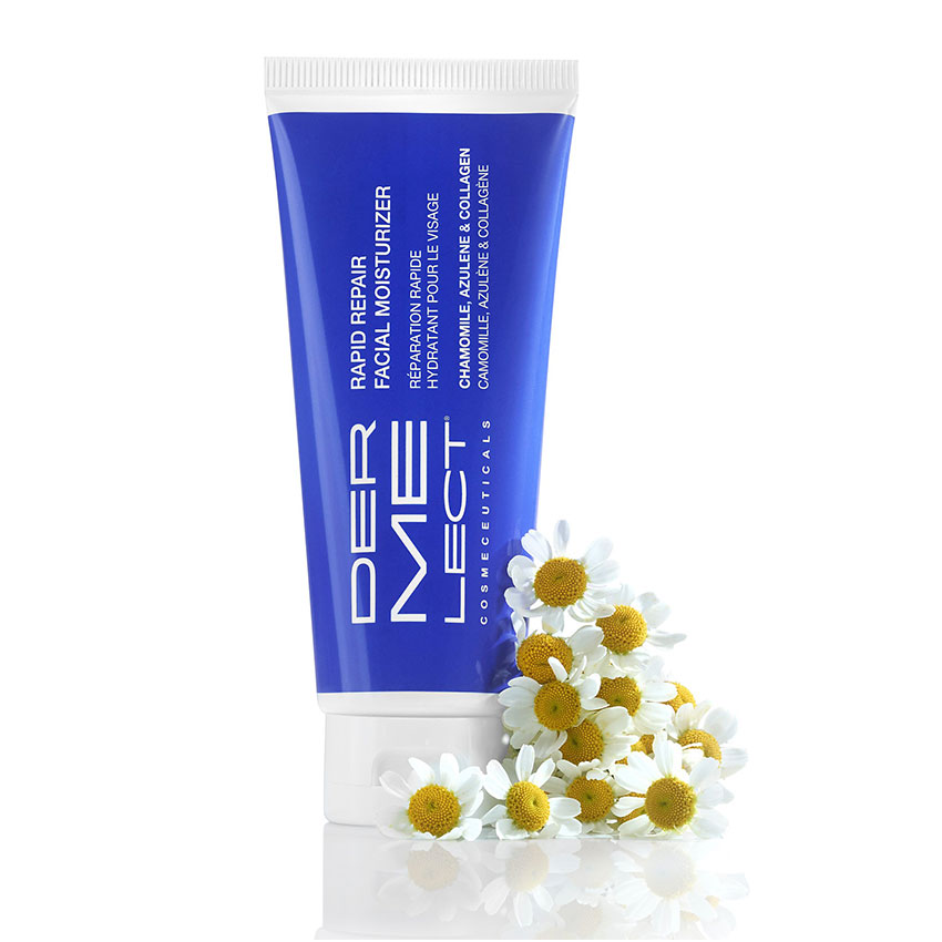 Dermelect Cosmeceuticals' Rapid Repair Facial Moisturizer
