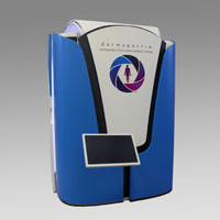 DermSpectra Automated Total Body Imaging System