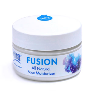 Repêchage's Fusion All Natural Face Moisturizer