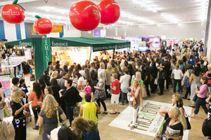 Face & Body® Northern California Spa Conference & Expo 2014