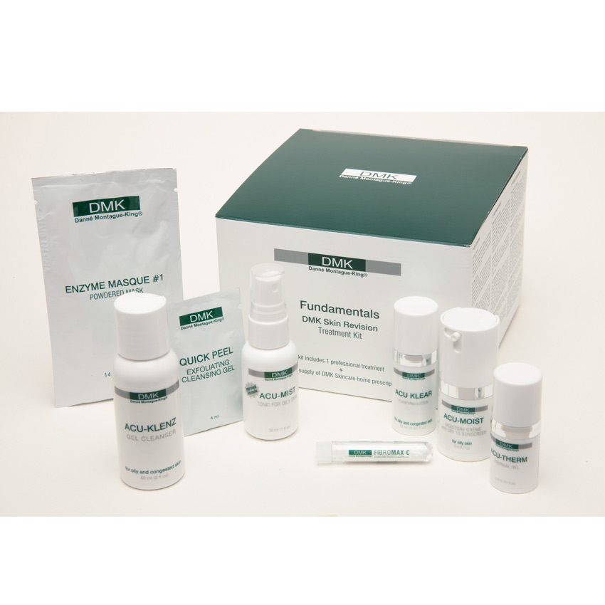 Skin Revision Fundamentals Kits