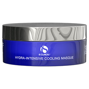 iS Clinical's Hydra-Intensive Cooling Masque