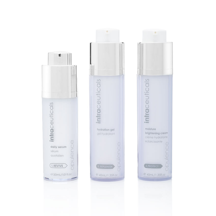 The Opulence Collection by Intraceuticals