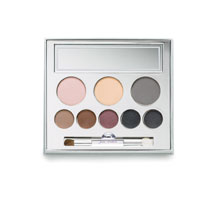Limited Edition Smoke & Mirrors Smoky Eye Kit by jane iredale