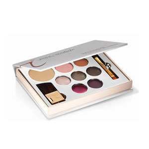 Color Sample Kit by jane iredale