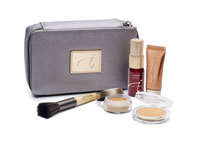 <em>jane iredale</em> Starter Kit
