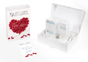 Janssen Cosmetics Hyularon Booster Set